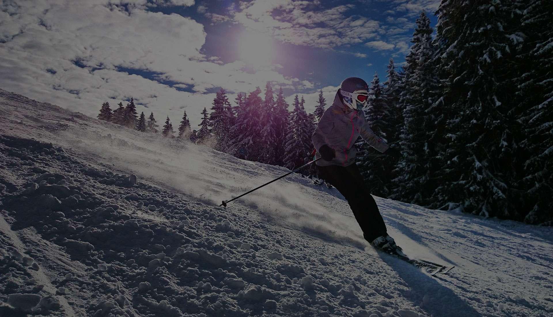 Negozio di abbigliamento da sci, attrezzature da sci a Corridonia