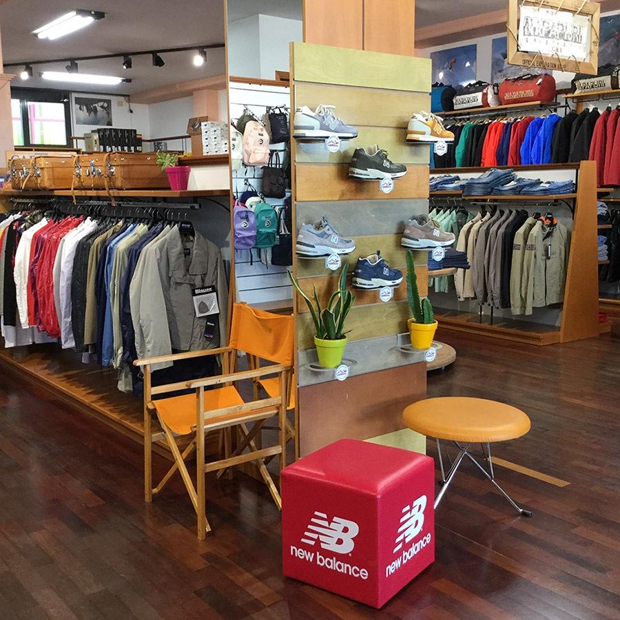 Scarpe New Balance - Ultime novità - CamerSport Corridonia