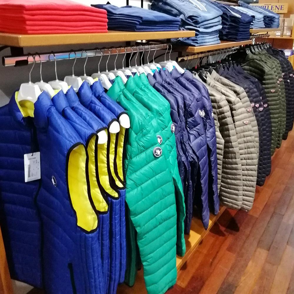 Camer Sport Abbigliamento moda uomo e donna Corridonia